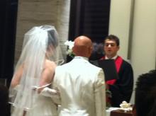 バンズプラスのブログ-ZUCKY結婚式